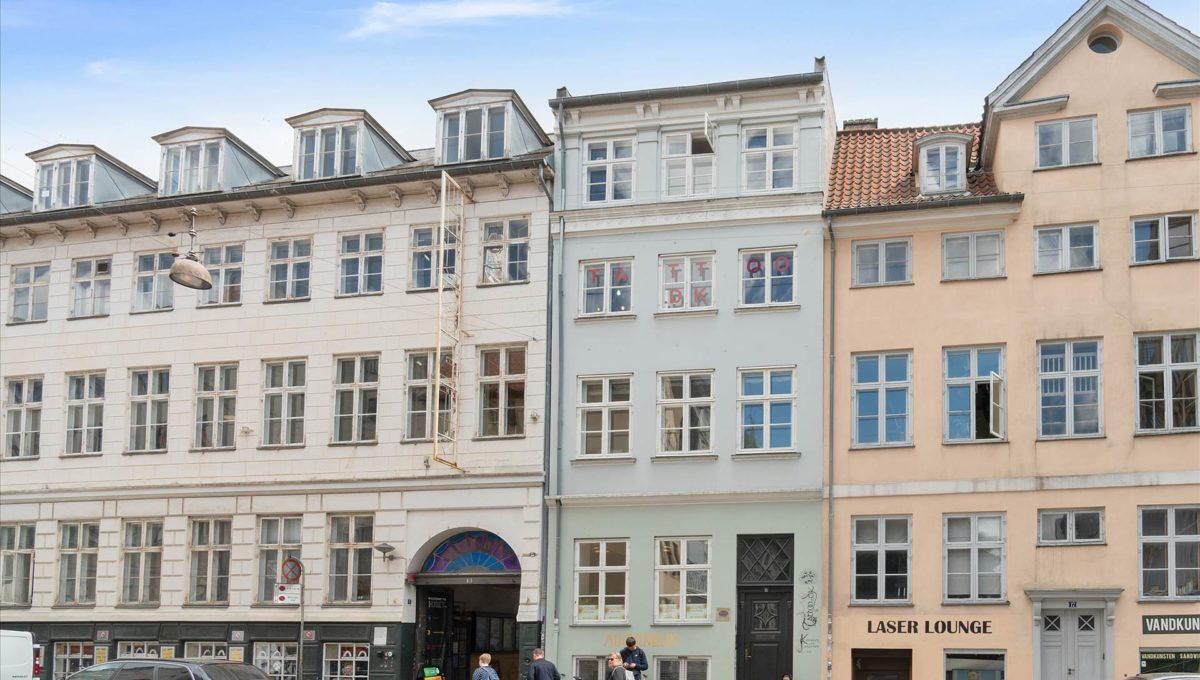 11502737 - Rådhusstræde 15, st. + kld.