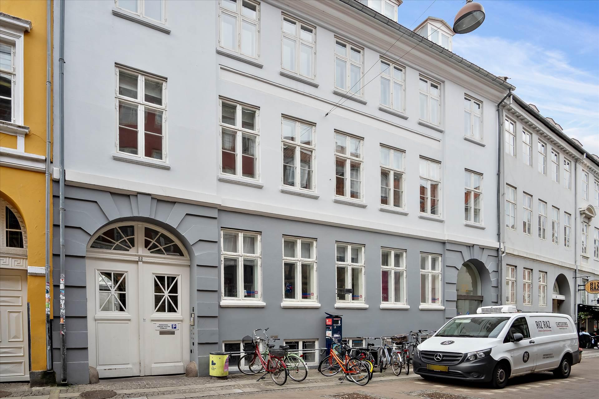 224 m² kontor • København K