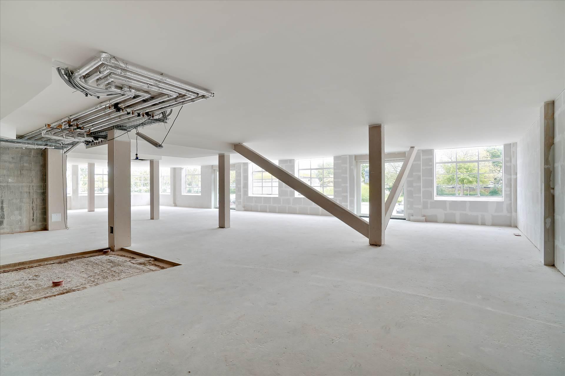 248 m² butik/café • Amager Strand