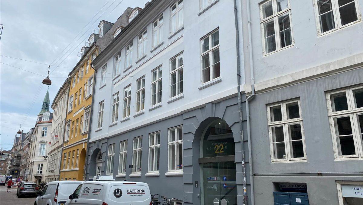 11502753 - Kompagnistræde 22, kld.