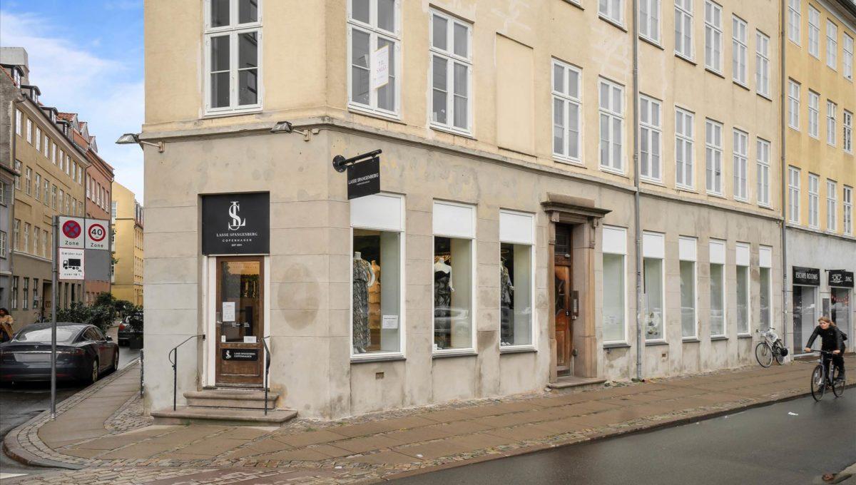 11502761 - Nørre Voldgade 20, st. tv.