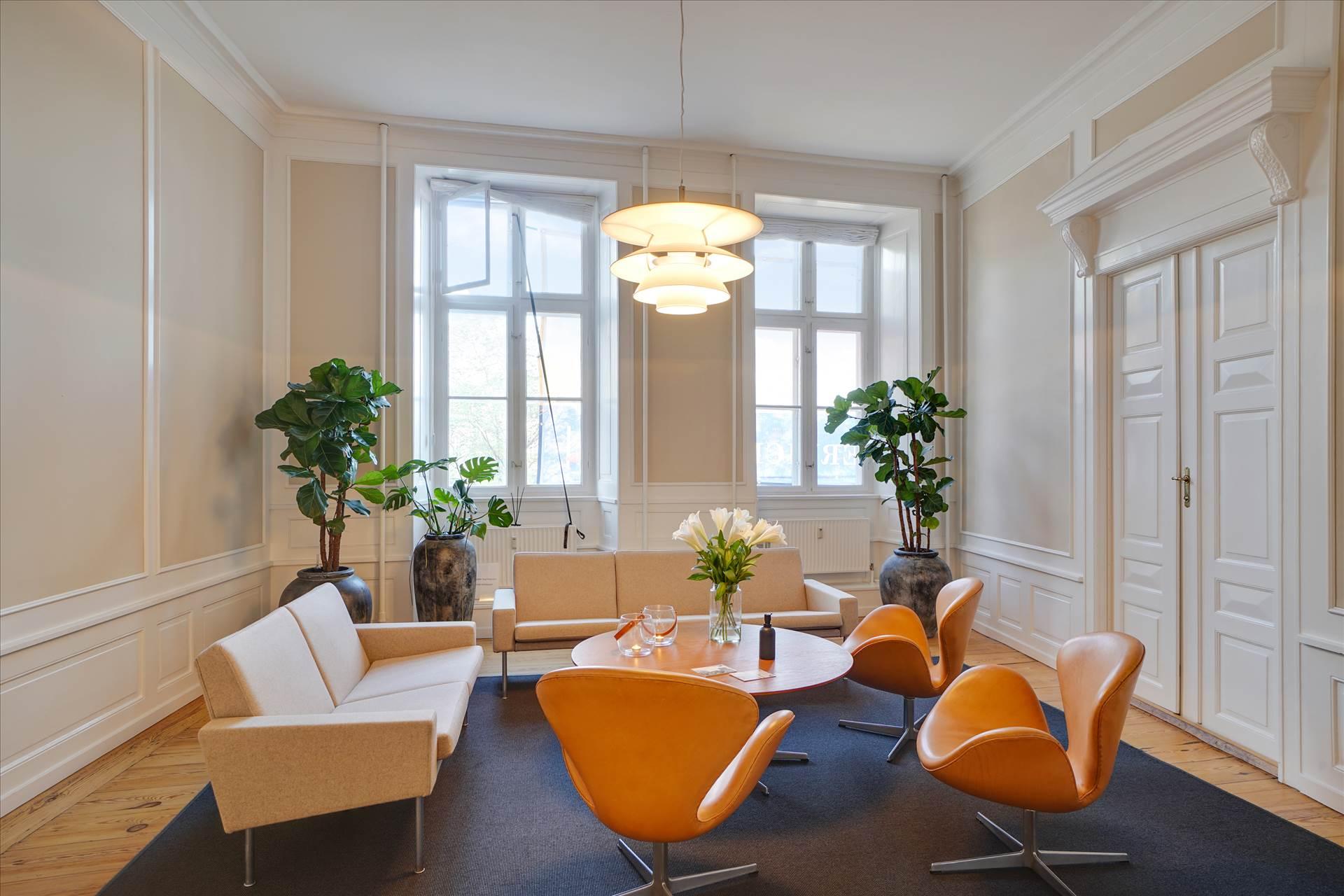 228 m² kontor • København K