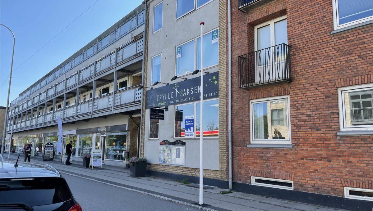 11502787 - Bagsværd Hovedgade 83, st.
