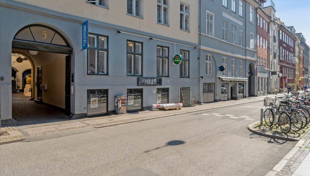11502795 - Studiestræde 5, st.