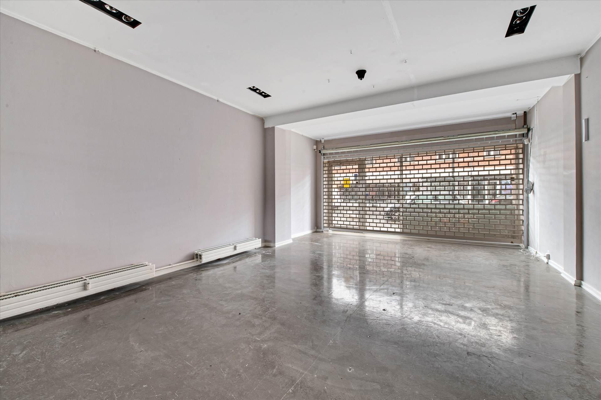 58 m² butik med kælder • Vedbæk