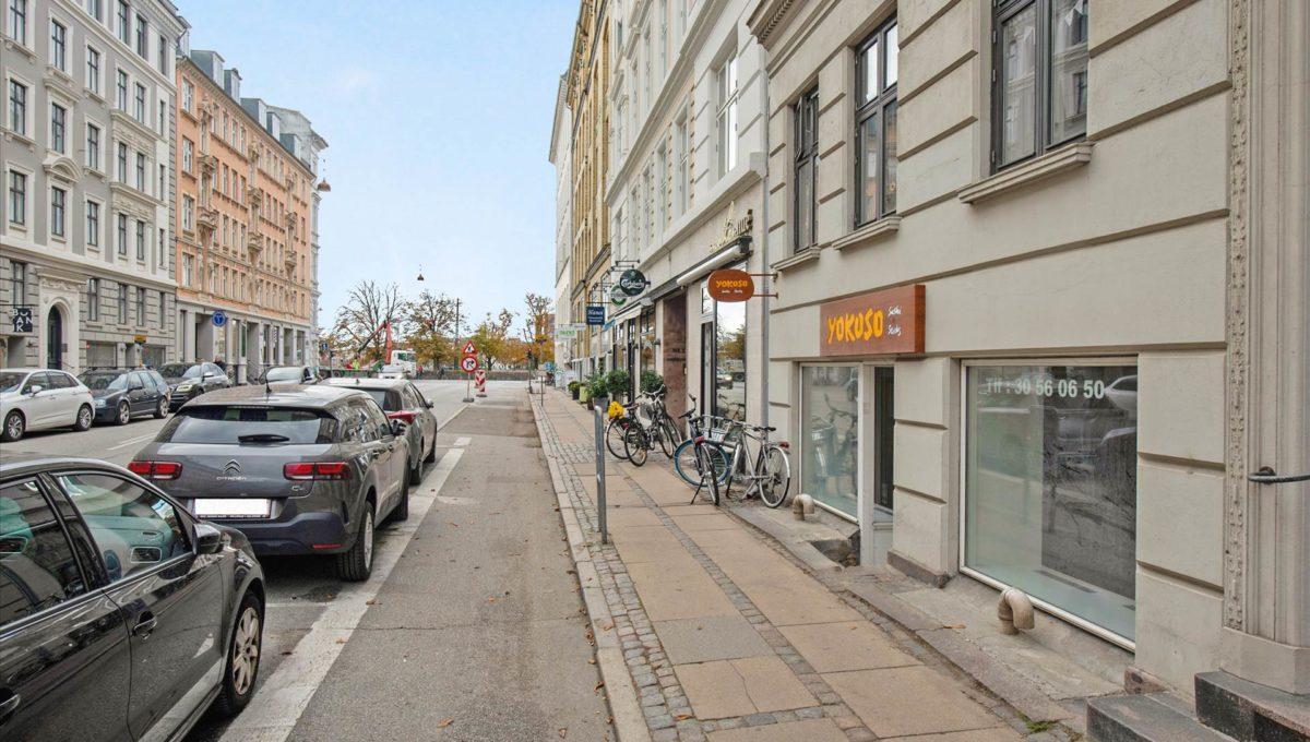 11502778 - Classensgade 7, kld. tv.