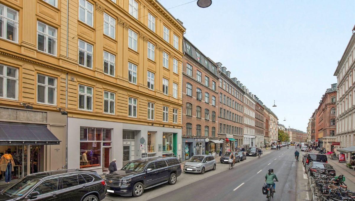 11502804 - Nordre Frihavnsgade 13A, st. th.